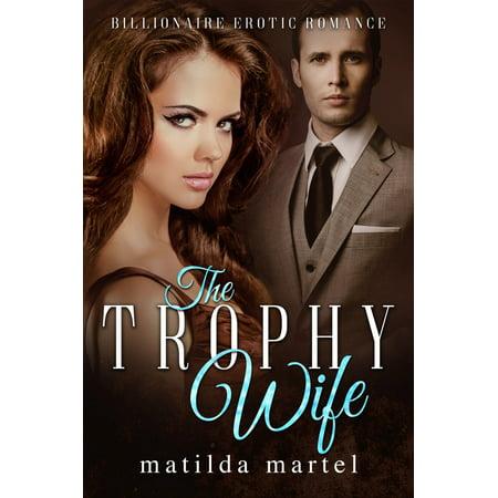 The Trophy Wife - eBook](Trophy Wife Halloween Episode)
