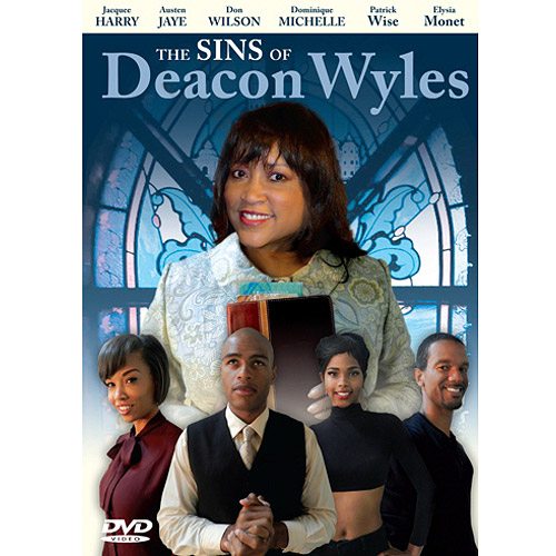 The Sins Of Deacon Wyles (Widescreen)