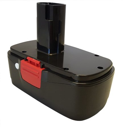 19.2V 2.0AH Battery for Craftsman 130279005 315.115410 11541 Cordless