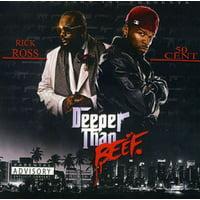 Deeper Than Beef