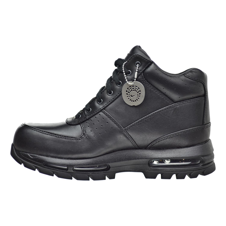 Nike Air Max Goadome Men's Shoes Black  865031-009