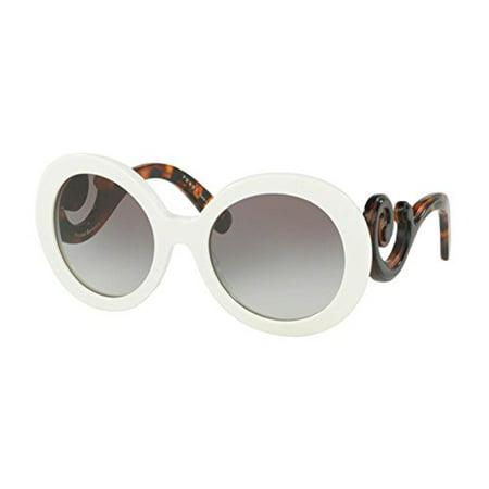 Sunglasses Prada PR 8TSF VAG0A7 IVORY