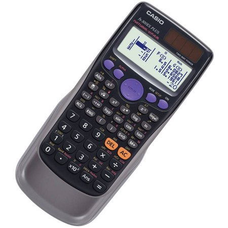 how to get casio calculator out of scientific notation