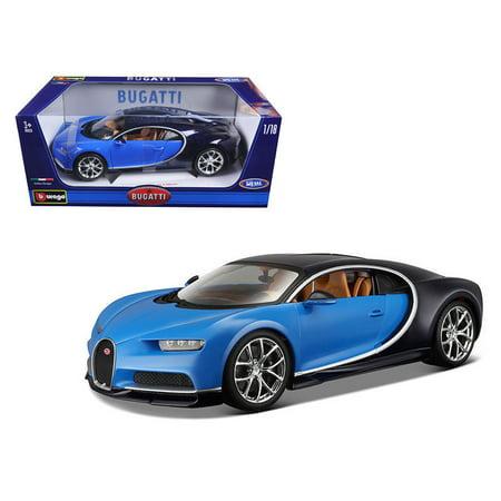 Bburago 1 18 Bugatti Chiron 18 11040Bl