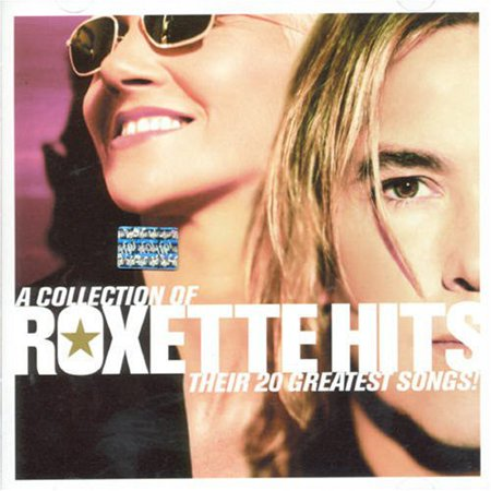Collection of Roxette Hits: Their 20 Greatest (Remaster) (CD)