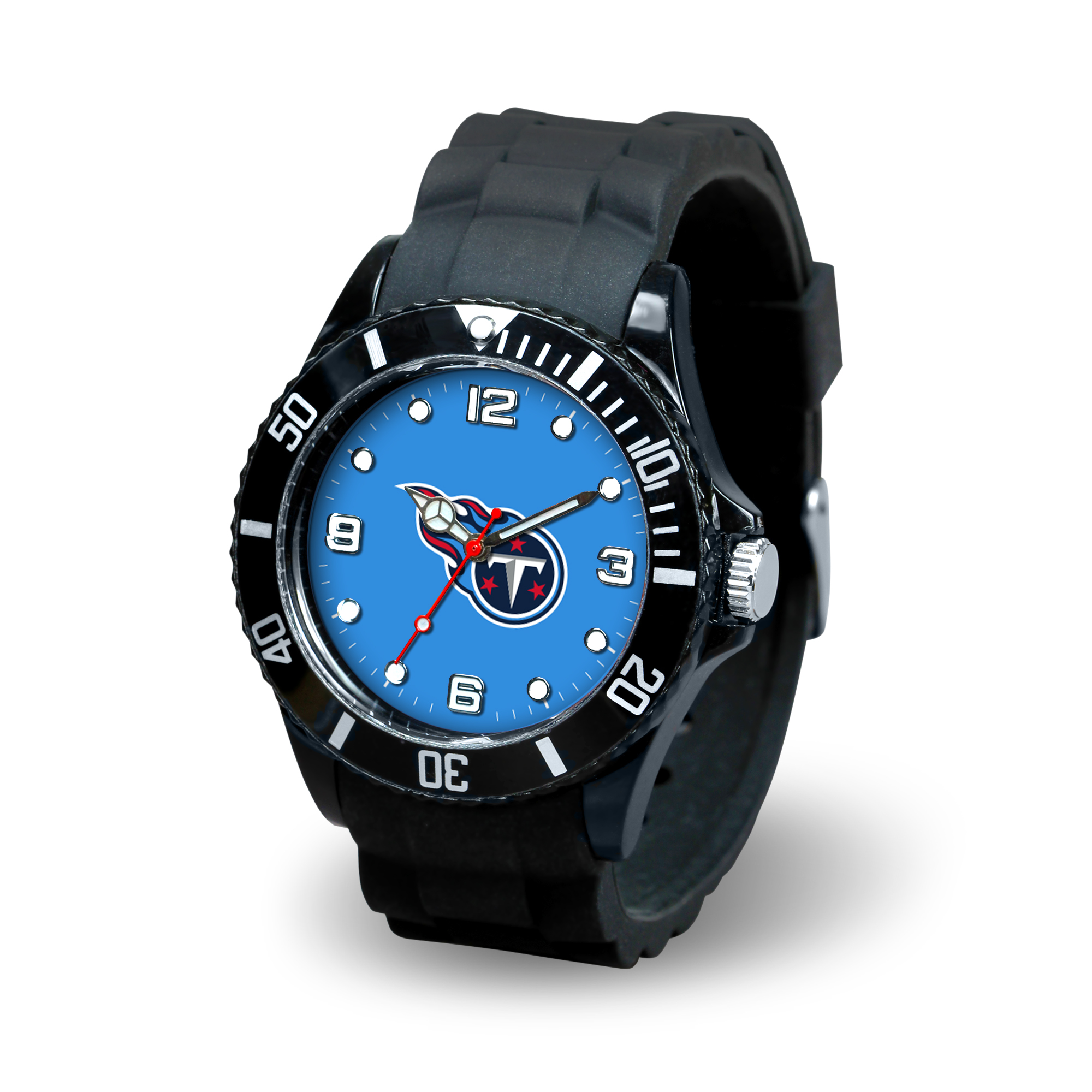 Rico Sparo Spirit Watch - NFL Tennessee Titans