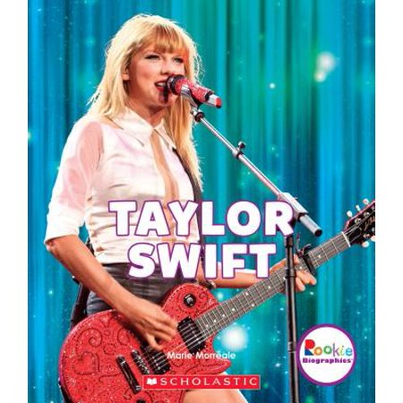 Taylor Swift : Born to Sing