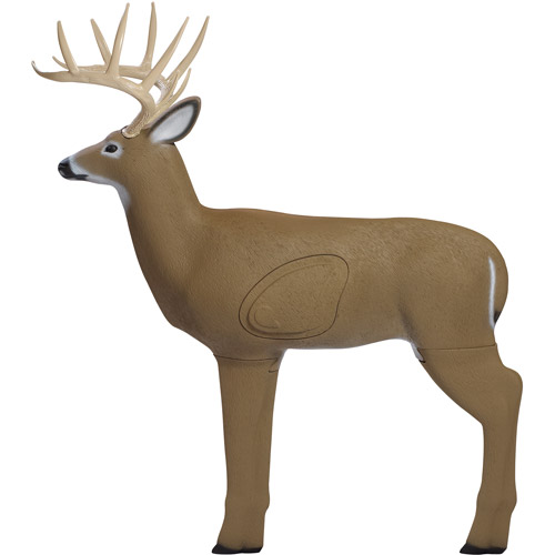 Field Logic Shooter 3D Buck Target