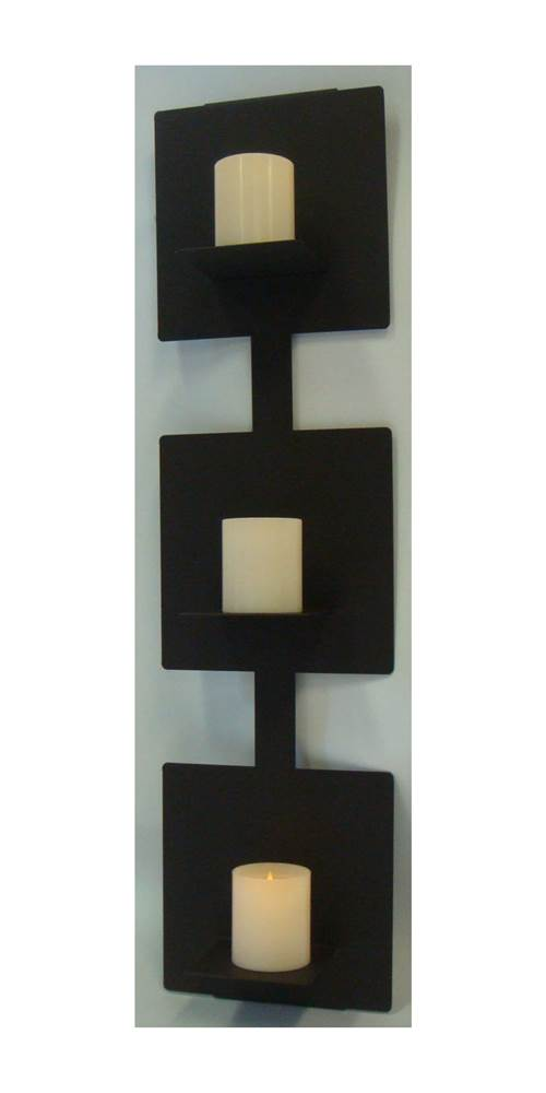 5 in. Candle Wall Sconce by Marco Lighting Components, Inc