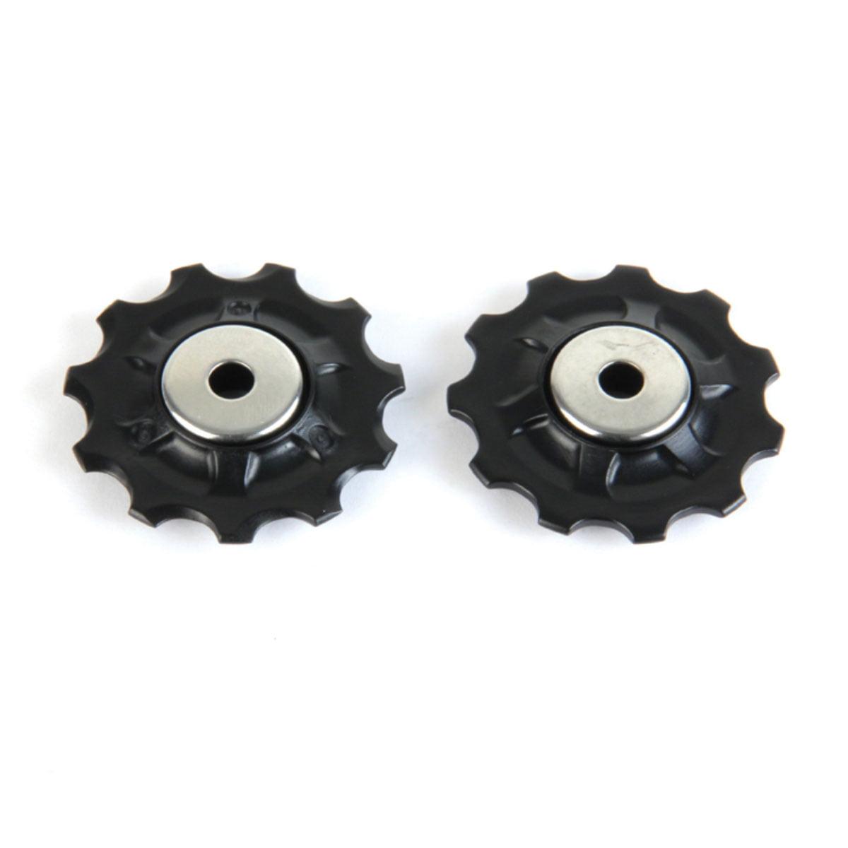 SRAM X5 9/10 Speed Bicycle Rear Derailleur Pulley Kit - 11.7518.019.000