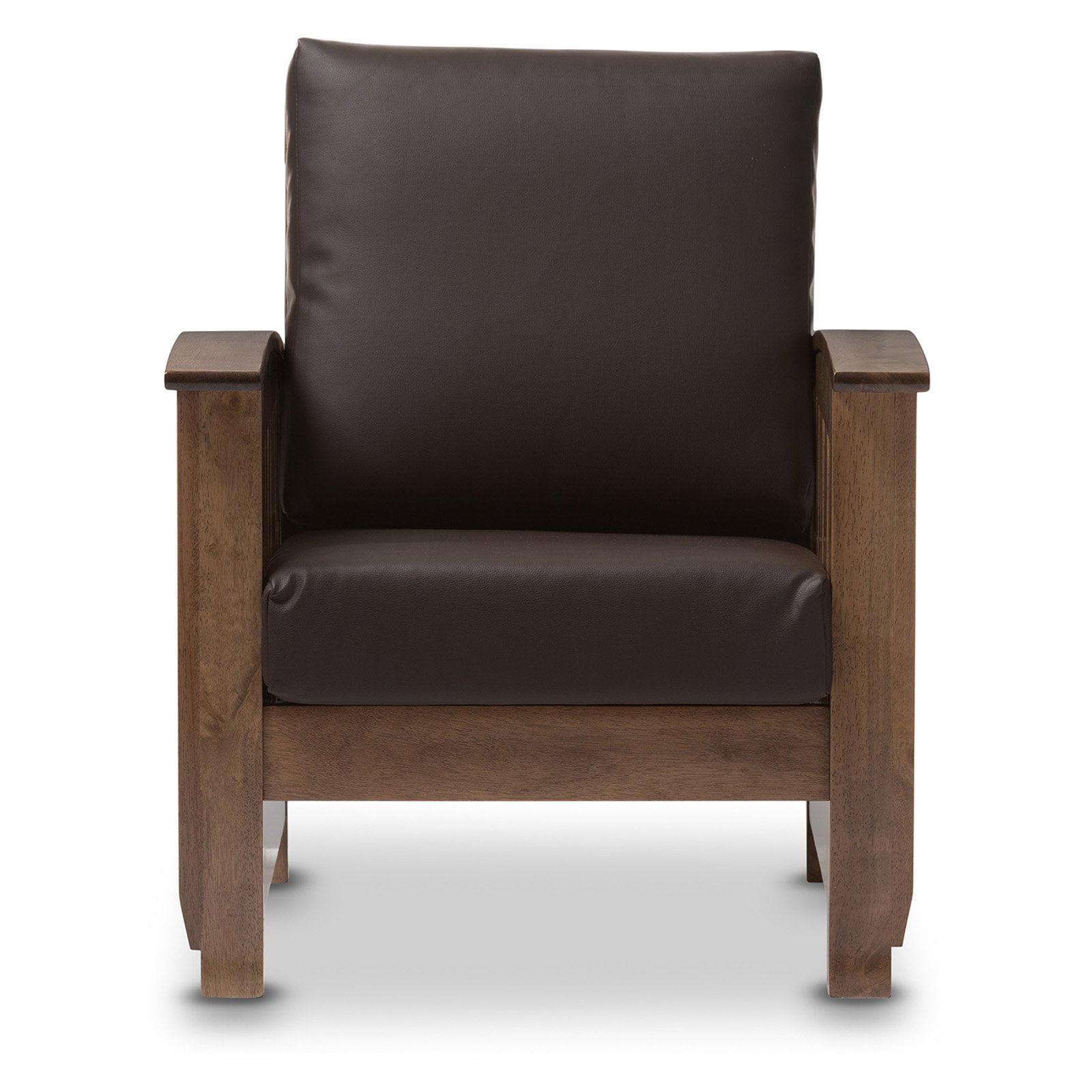 Baxton Studio Charlotte Lounge Chair by Baxton Studio