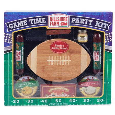 Farm Game (Hillshire Farm Sausage and Cheese Game Time Football Board Gift)