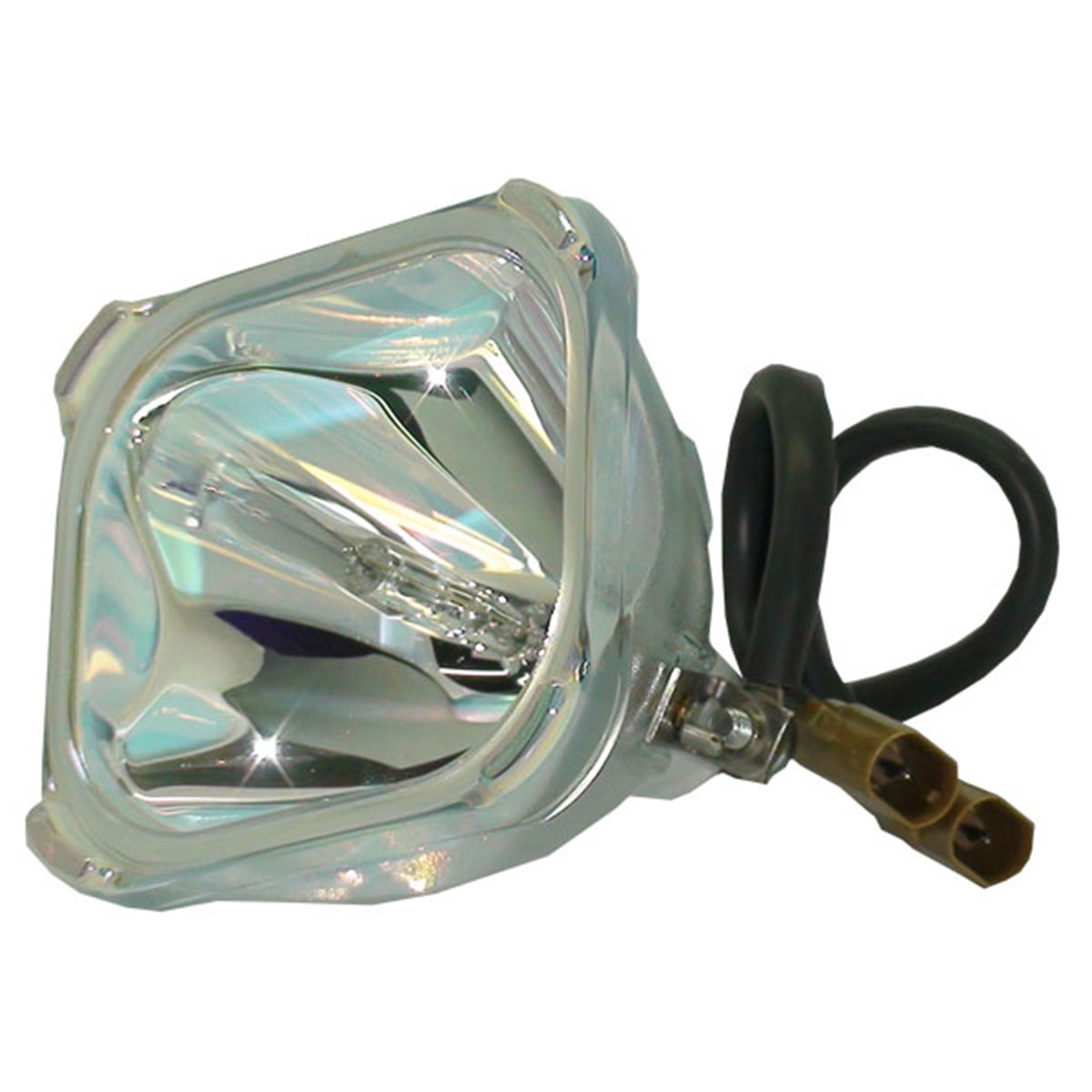 PANASONIC TY-LA1000 TYLA1000 LAMP IN HOUSING FOR MODEL PT44LCX65
