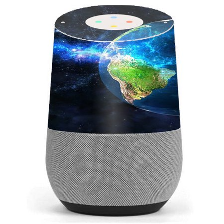 Skin Decal Vinyl Wrap For Google Home Stickers Skins Cover/ 3D (Best Google Earth Layers)