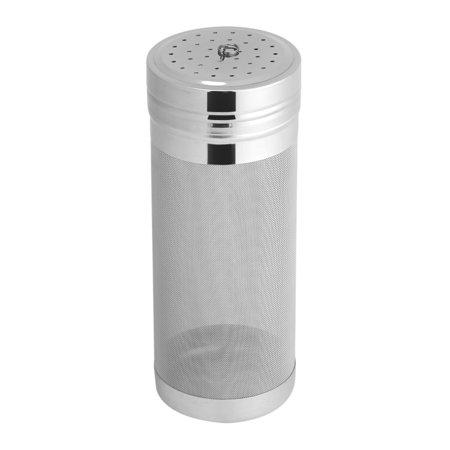 Filtre à bière en acier inoxydable de 300 microns pour trémie sèche de café maison - image 8 de 15
