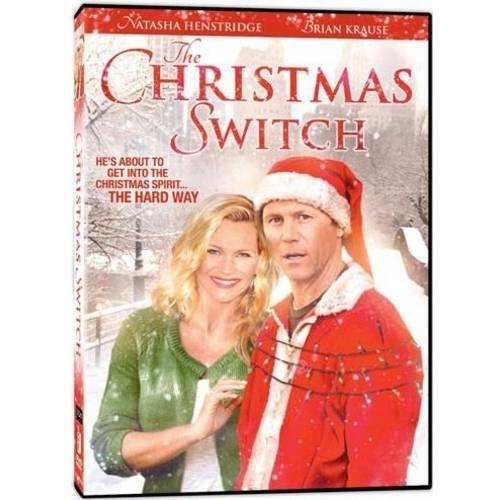 The Christmas Switch (Widescreen)