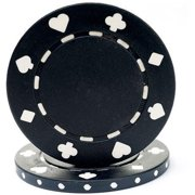 11.5 Gram Casino Poker Suited Chips
