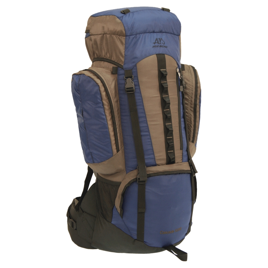 Alps Mountaineering Cascade 5200 Backpac