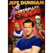 Controlled Chaos ( (DVD))
