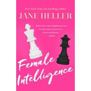 Female Intelligence - eBook