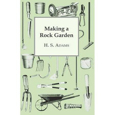 Making a Rock Garden - eBook