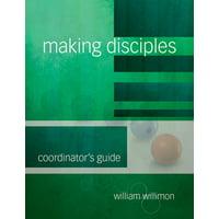 Making Disciples: Coordinator's Guide (Paperback)