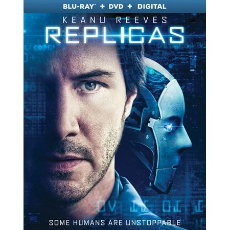 Coral Replicas - Replicas (Blu-ray + DVD)