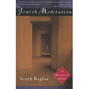 Jewish Meditation : A Practical Guide