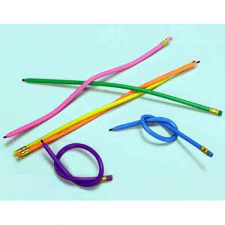 Huge Flexible Pencil - 13 inch (each)