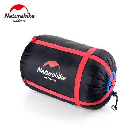 Naturehike Lightweight Compression Stuff Sack Outdoor Camping Sleeping Bag Pack Storage Carry - Sleeping Bag Bag
