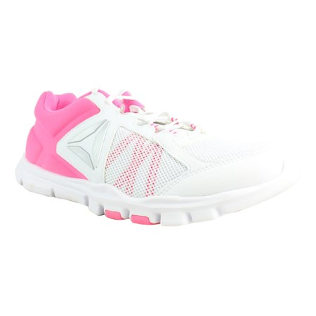 Reebok Womens YourFlex Train 9.0 White Running cae511704