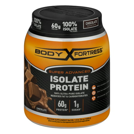 Body Fortress Super Advanced Whey Protein provides cross-flow, Ultrafiltered Whey Protein Concentrate. Found this at my local walmart as well for a $1 more than the price advertised here. I'd recommend it because it's so cheap but probably better to use skim or 1% low-fat 3aaa.mls: K.