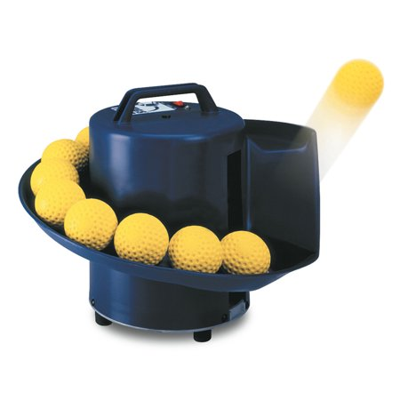 JUGS Toss Machine Baseball Softball Hitting Practice Training A0600