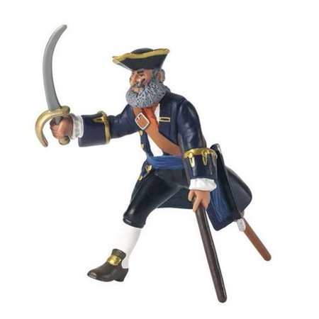 Wooden Leg Captain - PP39415