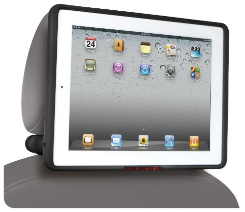 Audiovox Ipd2fm Ipad 2 3 Protective Case Vehicle Solution by Audiovox