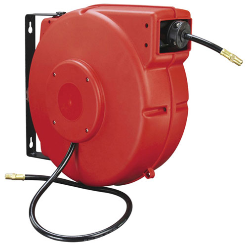 50' Air Hose Reel