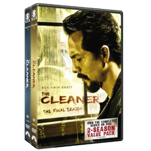 The Cleaner: The  Complete Series (Widescreen)
