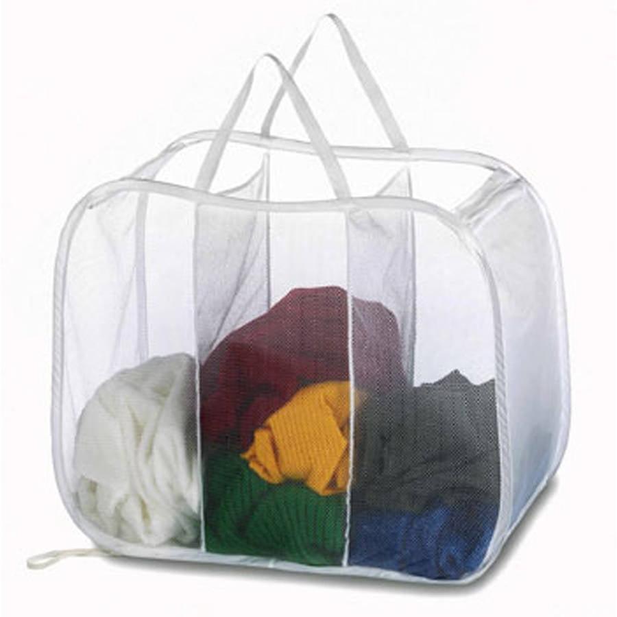Whitmor Pop and Fold Laundry Sorter 6233-986