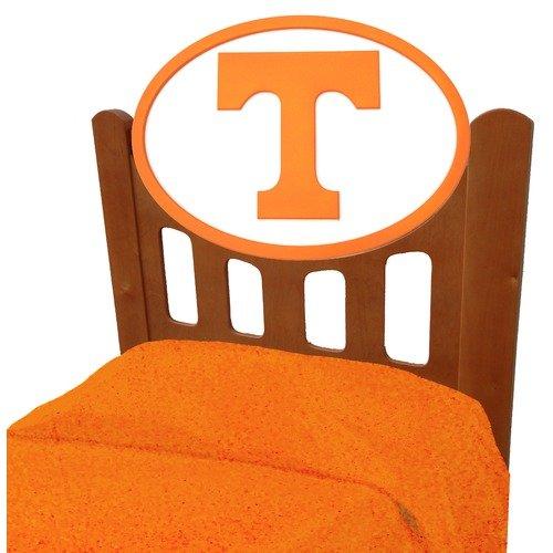 Fan Creations University of Tennessee Twin Headboard