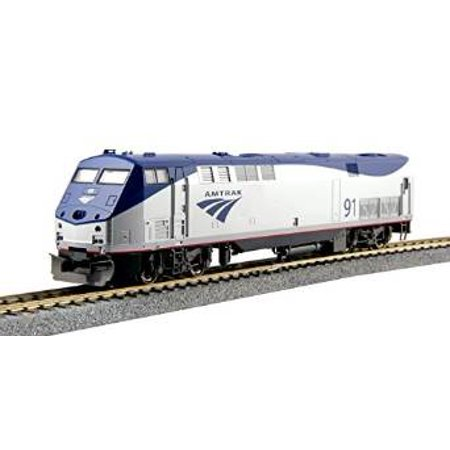 Trainz Amtrak P42