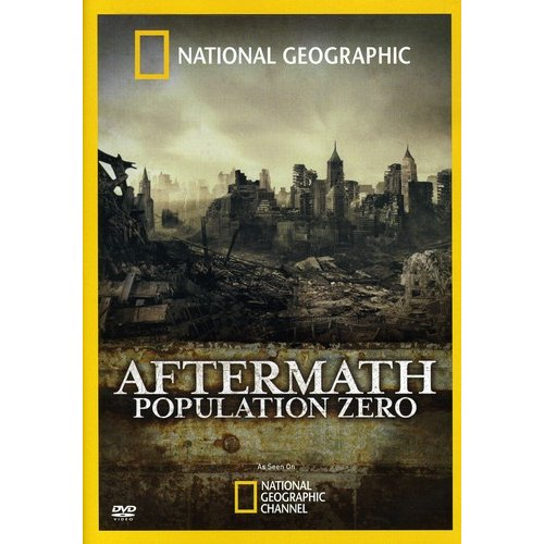 National Geographic: Aftermath - Population Zero (Widescreen)