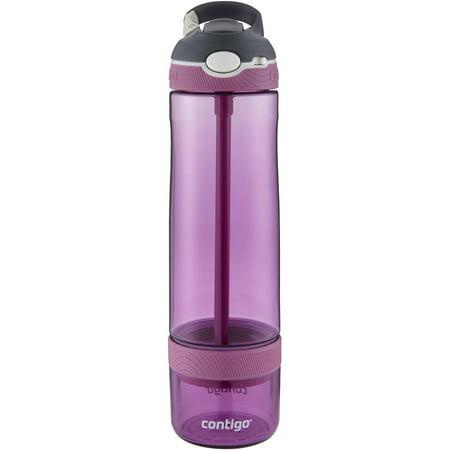 - Contigo 40 Ounce Grapevine Ashland Water Bottle, 1 Each