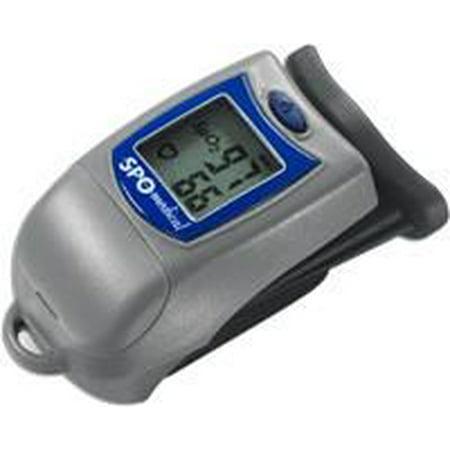 Pulseox 5500 Finger Oximeter Unit 1 Count