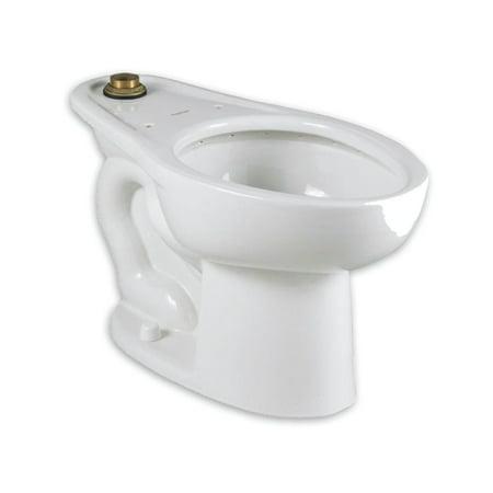 American Standard 3043.001.020 Madera Toilet Bowl (White)