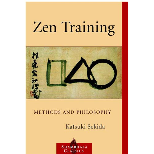 Zen Training: Methods And Philosophy