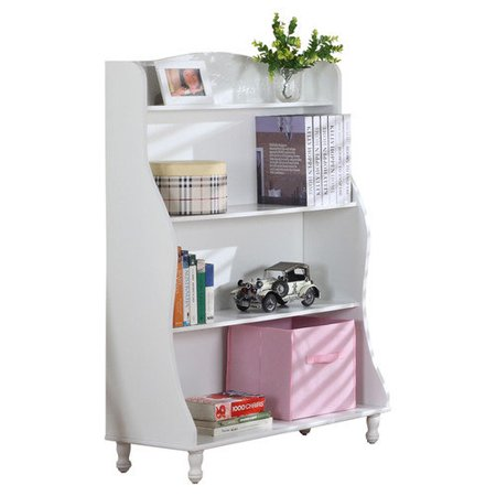 Inroom designs tall 49 39 39 bookcase In room designs