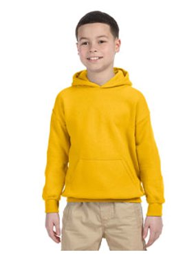 Gildan Heavy BlendTM Youth 8 oz., 50/50 Hooded Sweatshirt []
