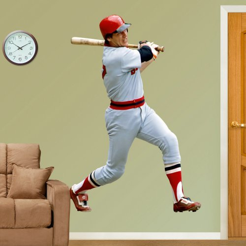 Fathead MLB Player Legends Wall Decal