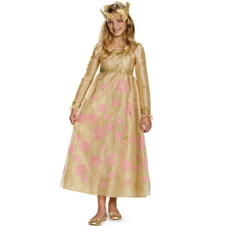 Aurora Maleficent (Aurora Coronation Gown Prestige Child)