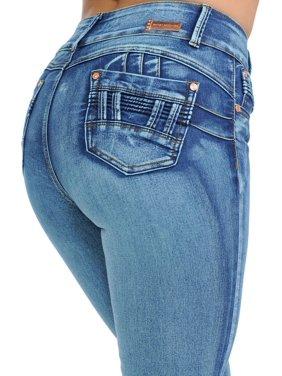 5e6bd8c6d8 Womens Skinny Jeans - Walmart.com